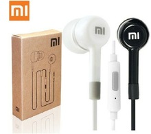 2015 Xiaomi Headphone Headset Earphone For Xiaomi M2 M1 1S Samsung s5 s4 s3 For iphone 6 5 5s 4 4s MP3 MP4 With Remote And MIC