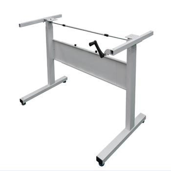 High Tech Height Adjustable Desk Legs Stand Up Desk Rise Up And Sink Down  Lift Desk Leg Electric   Buy High Tech Height Adjustable Desk Legs Stand Up  ...