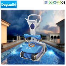 Wholesale Portable Swim Tech Pools Solar Industrial Swimming Pool Cleaner With Bag