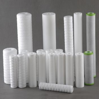 10quot T33 Pp Yarn Water Filter Cartridge