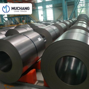 SPCC DC01 ST12 Full Hard Cold Rolled Steel for Tank Panel