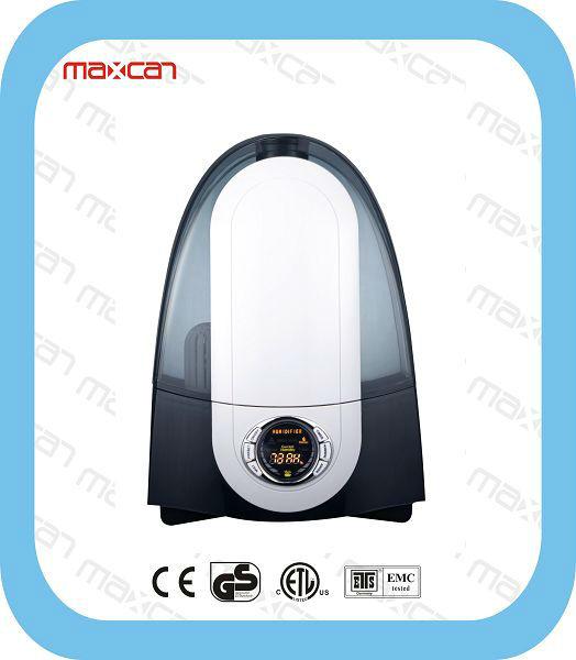 Mh 509 Digital Timer Anion Air Humidifier