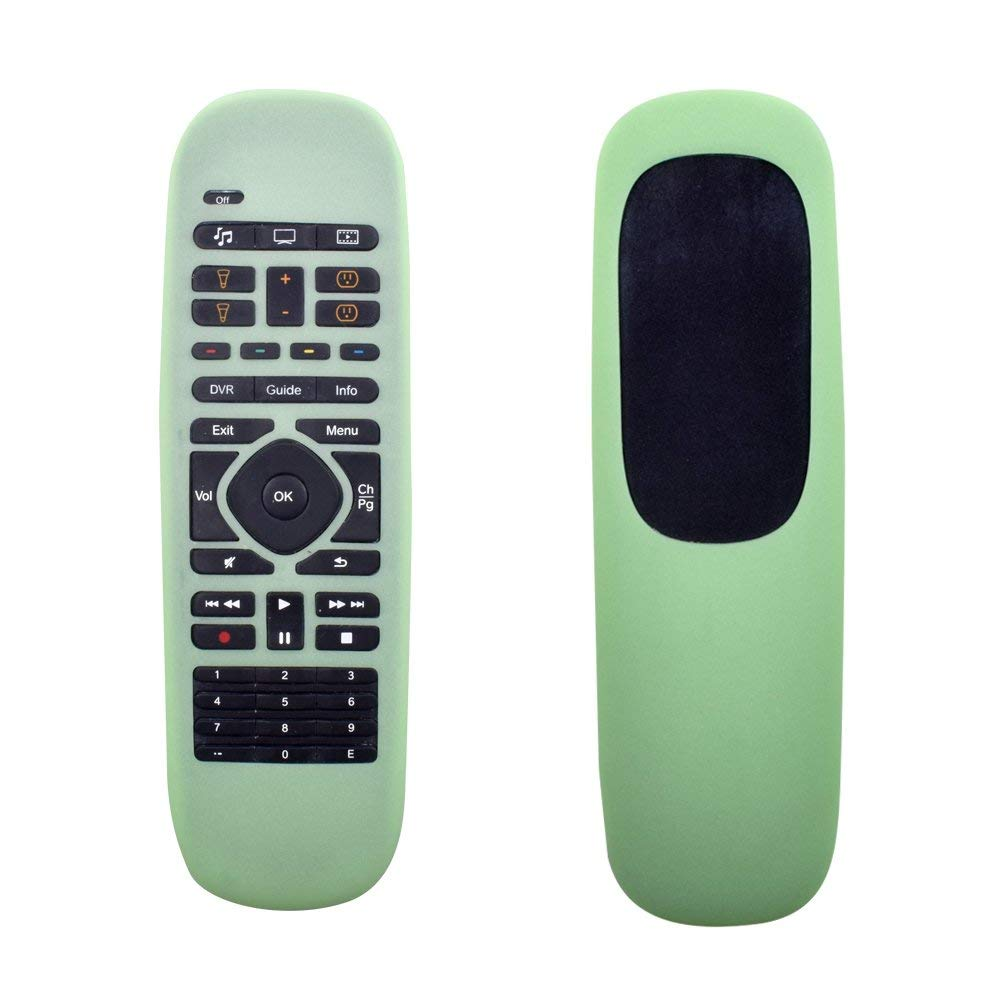 557a405b4c7 Silicone Protective Case Cover for Logitech Harmony Companion Remote/Logitech  Harmony Home Control Case-