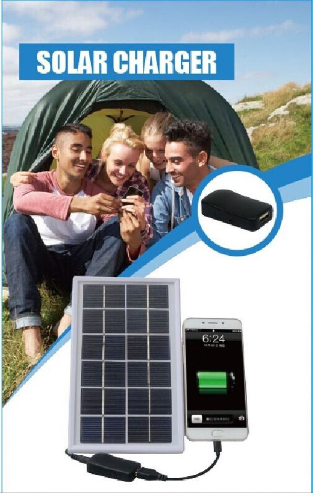 2017 hot new products Window solar charger hat for all 5v devices