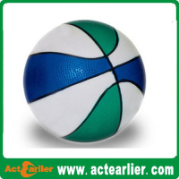 cheap custom high quality inflatable pvc toy basketball