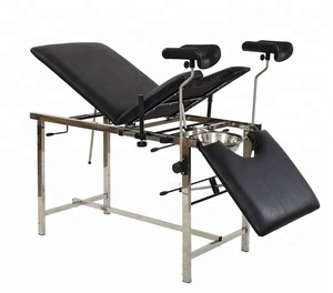 gynecological delivery bed examination bed obstetric bed