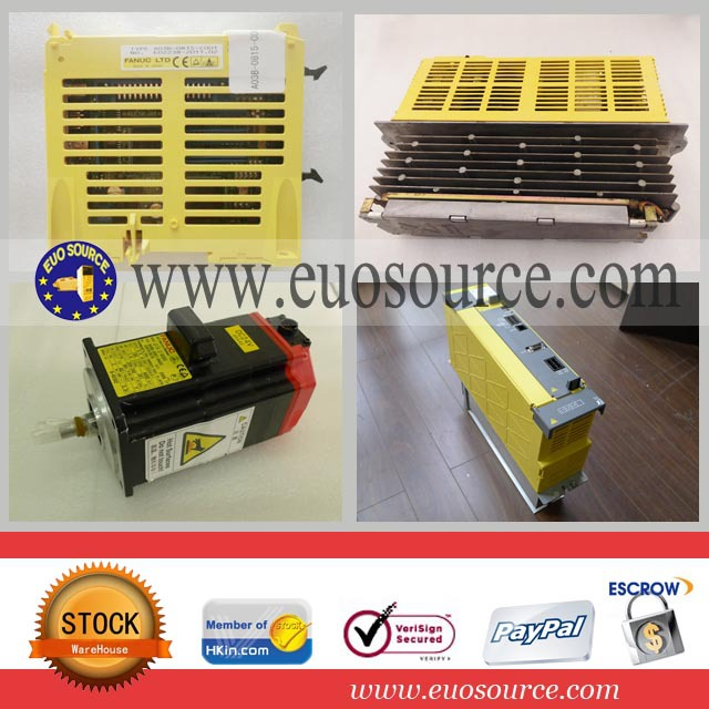 (new) Fanuc A06b-6117-h304 - Buy Fanuc A06b-6117-h304,Fanuc A06b-6117-h304,Fanuc on