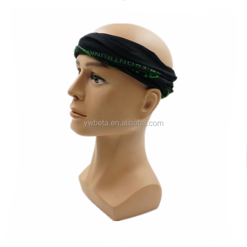 Seamless Bob Marley Face Neck Tube Mask Bandanna Headwrap