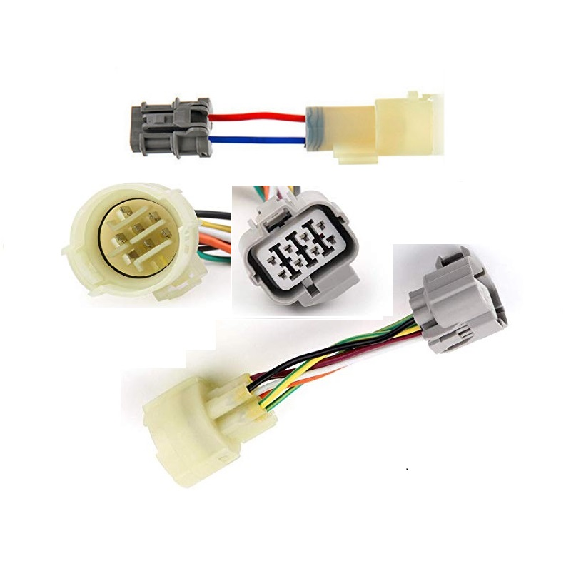 Obd0 To Obd1 Distributor Harness Conversion Jumper Adapter Wire Fit Integra Ecu Wiring Harness on mr2 wiring harness, miata wiring harness, 300zx wiring harness, 280z wiring harness, 240sx wiring harness, crx wiring harness, s2000 wiring harness, civic wiring harness, 350z wiring harness,