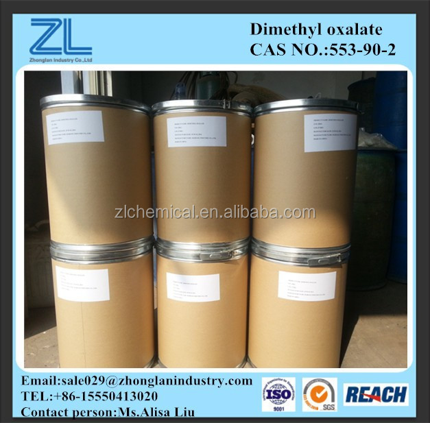 Dmo (dimethyl Oxalate) Is Aromatic Chemical,Cas No.:553-90-2