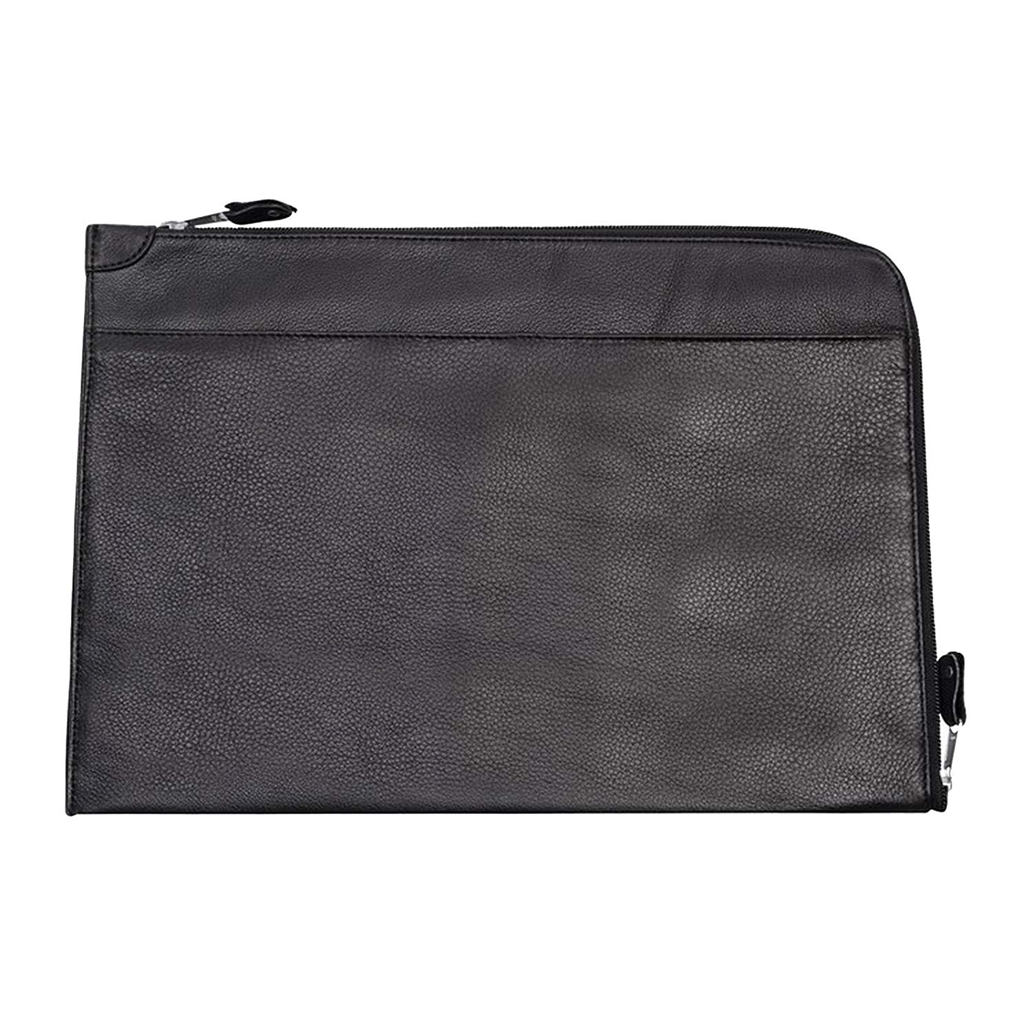 Canyon Outback Leather Canyon City Zip-around Leather Portfolio