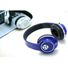 Over Ear Latest Stereo Custom Wireless Active Noise Cancelling Headphone