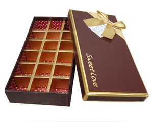 Best Price Chocolate Box Packaging Malaysia