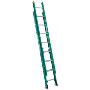 Frp Electrical Insulation 2 5 3 4 M Single Telescopic Insulating Rod Ladder