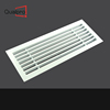 Various sizes ceiling air diffuser, Linear Bar air grille