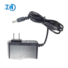 High Quality Wholesale Custom Cheap 5W 5V 1A 5.5X2.5 mobily power charger for lcd