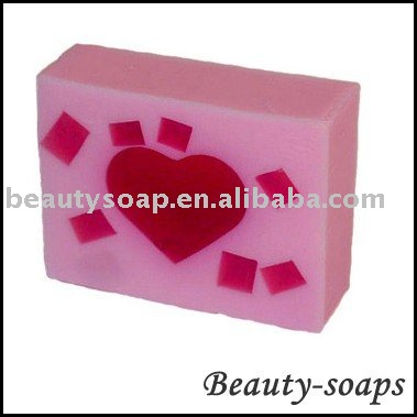 Handmade soap,To heat up your market,you can get it now!