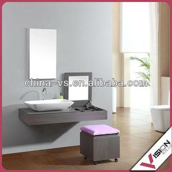 Melamine Bathroom Vanity Dressing Table Living Room Cabinet Buy Melamine Bathroom Vanity