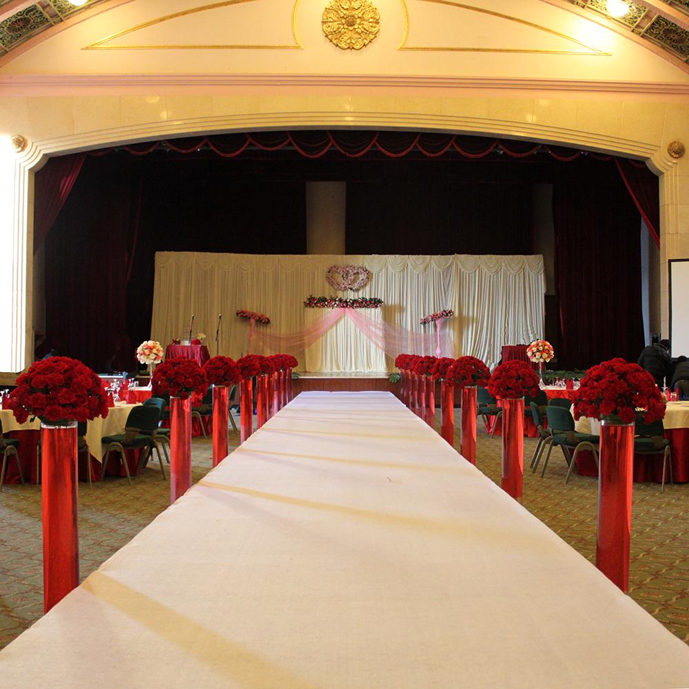 Aisle Runner For Wedding.Aisle Runner Wedding Carpet White Film Coated Buy Aisle Runner Wedding Wedding Carpet White Coated White Wedding Carpet Product On Alibaba Com