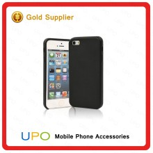 [UPO] Hot Sale Ultra Thin Leather Back Cover Case for iPhone SE, Slim PU Skin Case for iPhone 5 5s