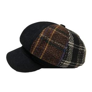 4c851a8c6ac China Woolen Beret Cap