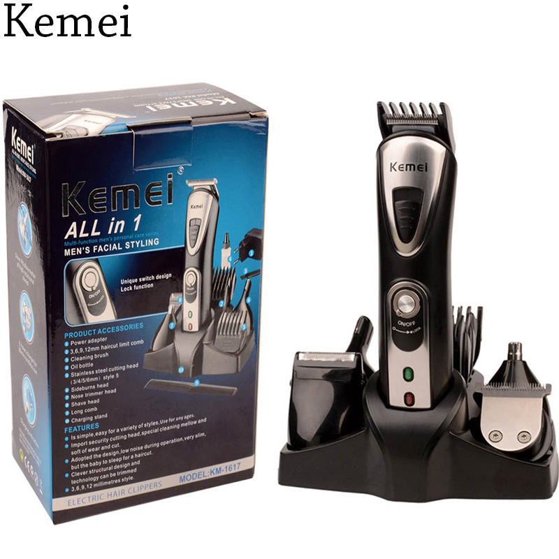 Excellent Online Buy Wholesale Cordless Beard Trimmer From China Cordless Short Hairstyles For Black Women Fulllsitofus