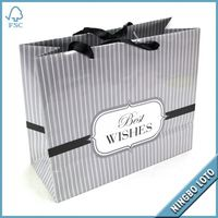 Cheap excellent tiffany blue gift bags