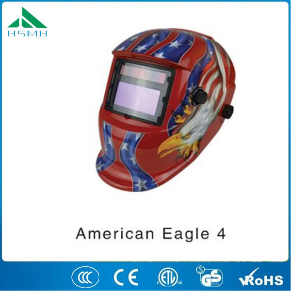 blue hawk Auto darkening welding helmets funny helmets for sale