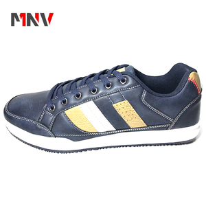 2019 New fashion men casual shoes and sneakers