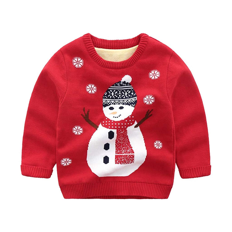 654b353459fc Cheap Kids Christmas Sweater