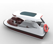 factory hot sale four-seat Four Person adult pedal boat (M-076) pedal boat