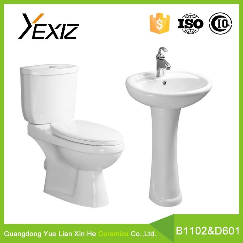 A3310 Sanitary Ware Bathroom Toilet For Middle East Market