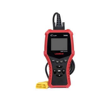 2019 Nieuwe Collectie LAUNCH CR3008 OBD2 Auto Scanner X431 Creader 3008 OBDII Engine Code Reader Multi-taal PK AD510 diagnostische