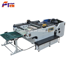 Factory direct turkey printing machine tranfer trading card
