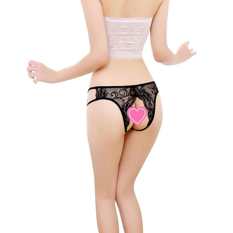 ladies lot of 2pcs  all lace boyshorts panties   by rene  rofe