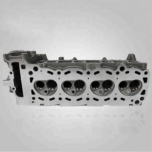 1RZ Engine Cylinder Head for Toyota Hiace/Commuter