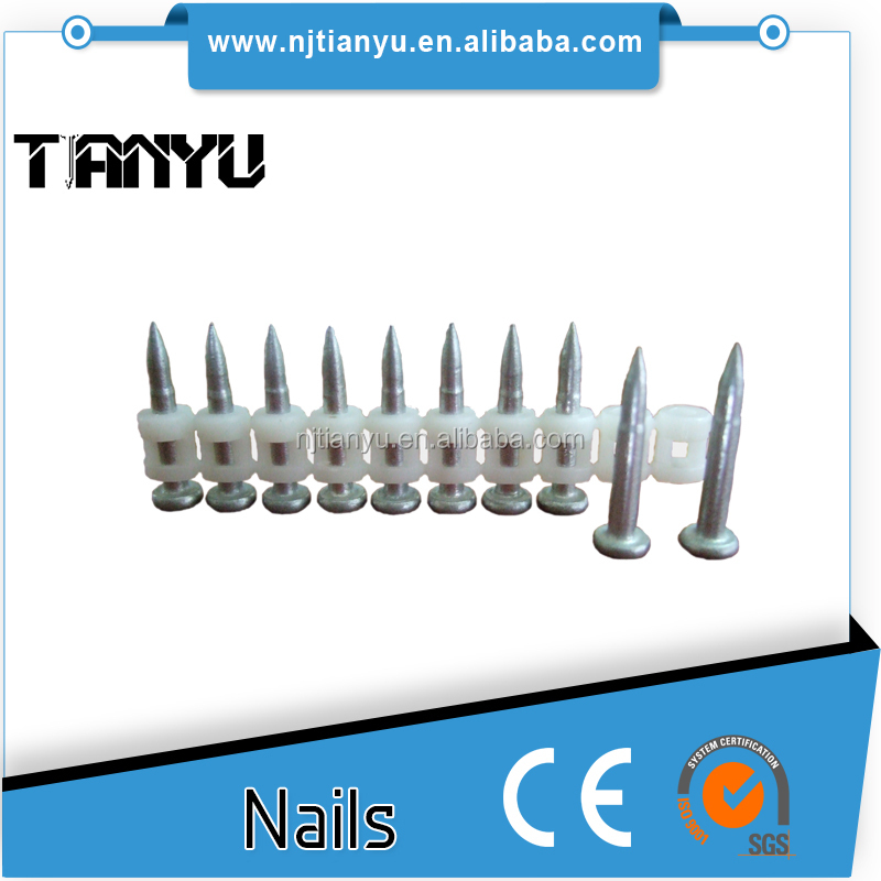 Concrete nails for Hilti GX120 concrete nail gun