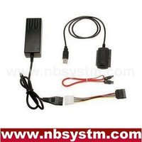 USB to SATA/IDE converter cable (USB to IDE, USB to SATA, USB2.0 to serial hard disk CD-ROM