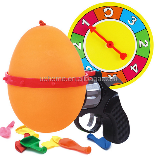 UCHOME Adda little bang om funny party game lucky roulette