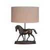 Latest Design Resin Animal Shape Table Lamp For Home and Hotel Decoration