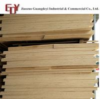 Cheap price film faced plywood big size/fancy marine plywood/commercial ply wood