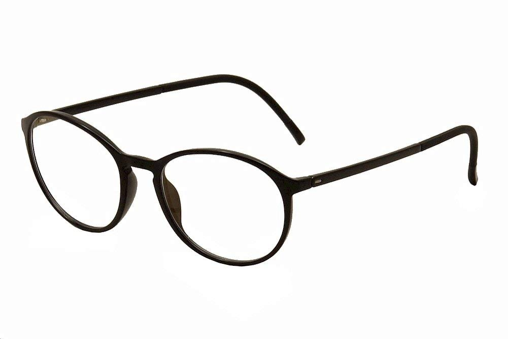 e1179759301 Get Quotations · Silhouette Eyeglasses SPX Illusion Full Rim 2889 6050  Optical Frame 49x17x135mm