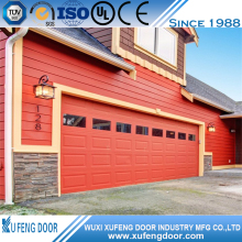 5 Panel Used Garage Doors Panel Sale