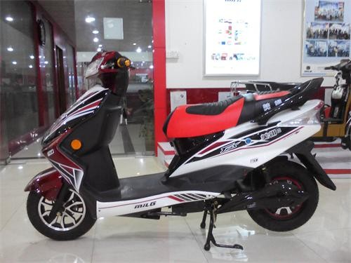 arrival powerful 1500W adult electric motorcycle for sale
