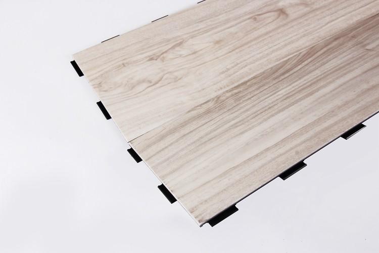 Laminaat Of Vinyl : Klik vinyl laminaat leggen brico voor de makers