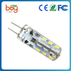 AC85-220V High Voltage 360 Degree 3 core 3W G4 LED 1.5w
