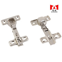 Direct supply One Way Cabinet Hardware