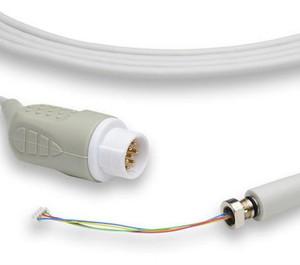 GE Healthcare > Corometrics Toco Transducer Repair Cable - 2264HAX, Part  Number X-TC-CR10