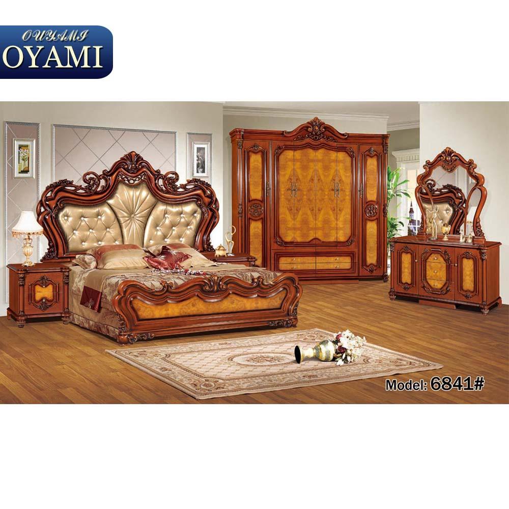 royal luxe derniers turcs style ensemble de chambre coucher meubles - Chambre A Coucher Modele Turque
