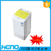 Fully automatic washing machine for Baby/lady and Camper/caravan